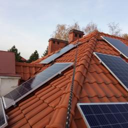 Skyfall Energy Sp. z o.o. - Elektryk Nowy Dwór Mazowiecki