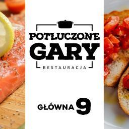 Restauracja Potłuczone Gary - Agencje Eventowe Radom