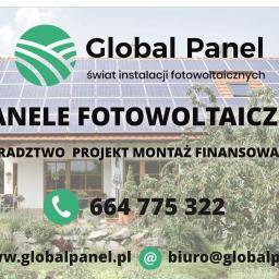 Global Panel - Pompy ciepła Gliwice