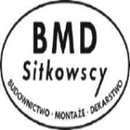 Karol Sitkowski Usługi Budowlane Montażowe Dekarskie - Krycie Dachów Potęgowo