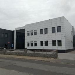 P.H.U.ADIMAX ADRIAN CIERPIAL - Okna aluminiowe Starcza