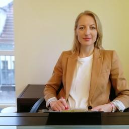 Nadezda Svibilskaya, Psycholog - Psycholog Kraków