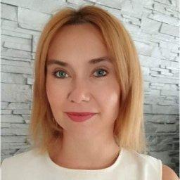 Martyna Rucińska - Ubezpieczenie Pracownicze Siedlce