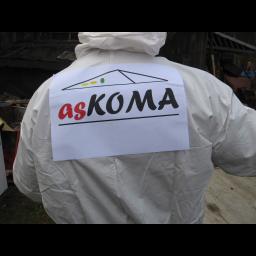 Askoma - Ocieplanie Pianką PUR Częstochowa