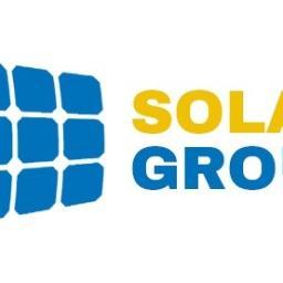 Solar Group Sp z o.o. - Pompy ciepła Częstochowa