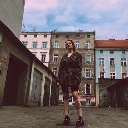 Anna Bajer - Krawiec Wrocław