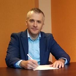 Radca prawny Robert Zawistowski - Radca prawny Łódź