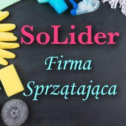 SoLider - Sprzątanie Biur Jemielno