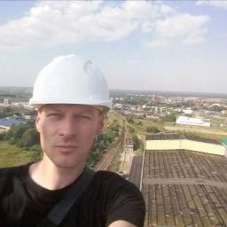 Krzysztof Szydłowski - Tapetowanie Dobre Miasto
