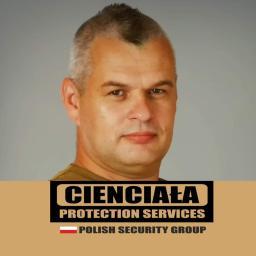 Cienciała Protection Services - Firmy Goleszów