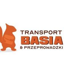 Basia transport & przeprowadzki - Przeprowadzki Warszawa