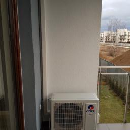 Klimatyzacja Warszawa 2