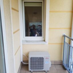 Klimatyzacja Warszawa 8