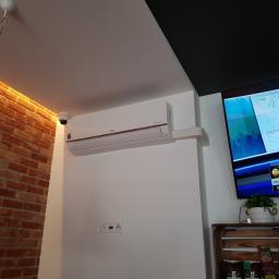 Klimatyzacja Warszawa 11