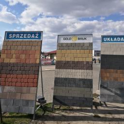 GKW Usługi Jarosław Konieczny - Kostka betonowa Gniezno