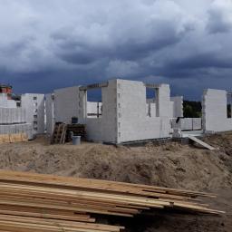 Domy murowane Kłanino 7