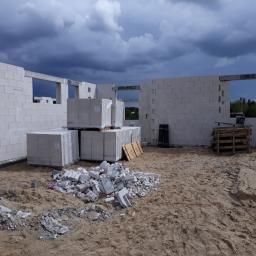 Domy murowane Kłanino 8