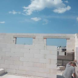 Domy murowane Siemyśl 4