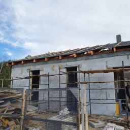 Domy murowane Siemyśl 5