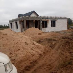 Domy murowane Siemyśl 2