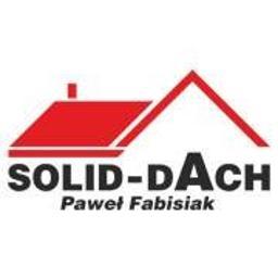 Solid - Dach Paweł Fabisiak - Krycie dachów Wyszków