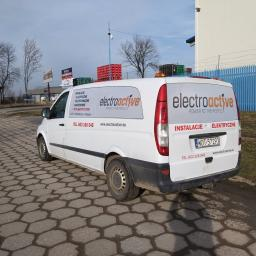 Electro Active - Instalacje w Domu Garwolin