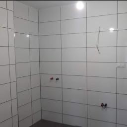 Przemysław Schufreida - Remont łazienki Pasłęk