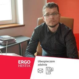 Łukasz Rytkowski - Fundusze Emerytalne Grudziądz