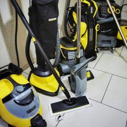 Usługi Sprzątajace Sisi Serwis - Pranie Tapicerki Meblowej Stradunia
