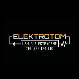 ELEKTROTOM - Wykonanie Instalacji Elektrycznych Świebodzin