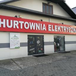MKD Elektro Sp. z o. o. - Agregaty Prądotwórcze 05-408 Wola Ducka