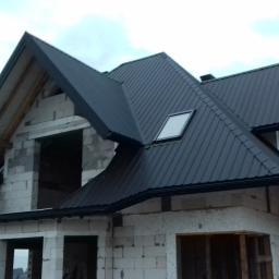 Usługi budowlane Krzysztof Mrugała - Naprawa dachów Leśnica