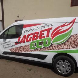 JAGBET ECO - Brykiet Drzewny Producent Osie