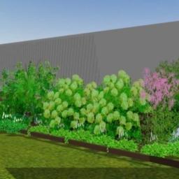 Projektowanie ogrodów Koszalin 5