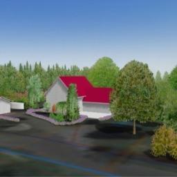 Projektowanie ogrodów Koszalin 6