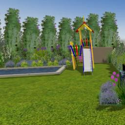 Projektowanie ogrodów Koszalin 7