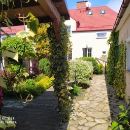Projektowanie ogrodów Koszalin 2