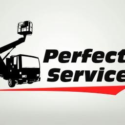 PERFECT SERVICE Mateusz Wodecki - Malowanie elewacji Jaworzno