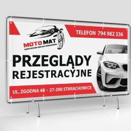MOTO MAT - Busy Starachowice