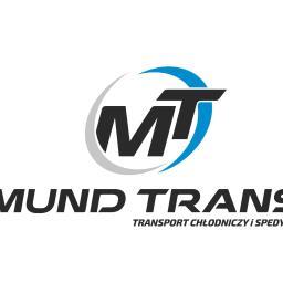 Mund Trans Krzysztof Mundała - Transport Dostawczy Katowice