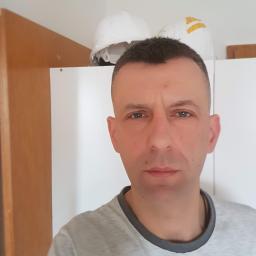 Rafael Haymaker - Gładzie Kłodzko