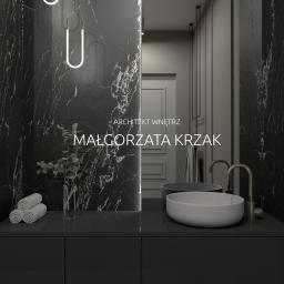 Małgorzata Krzak - Architekt wnętrz Sosnowiec
