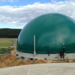 Biogaz&Folie - Opakowania dla rolnictwa Olecko