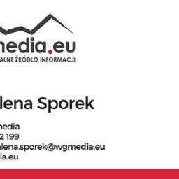 Magdalena Sporek - Agencja marketingowa Rajcza