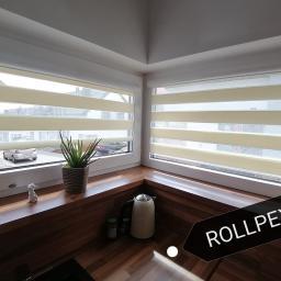 Rollpex - Żaluzje, moskitiery Kraków