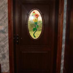 Usługi Stolarskie Elżbieta Świerszcz - Drzwi Morąg
