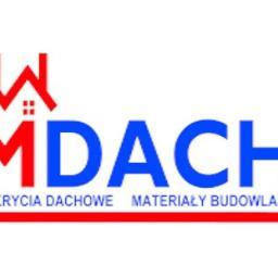 MDACH Pokrycia dachowe - Dachy z Blachodachówki Koszalin