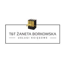 T&T Żaneta Borkowska - Rozliczanie Podatku Marki