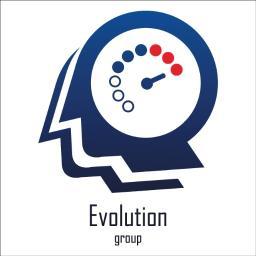 Evolutiongroup sp. z o.o. - Projektowanie logo Szczecin