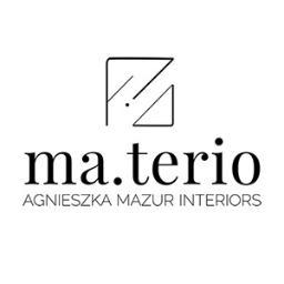 ma.terio INTERIORS - Architekt Poznań
